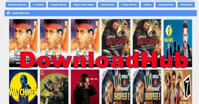 downloadhub, Downloadhub HD Movies, Downloadhub Movies,