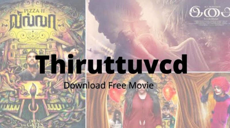 thiruttuvcd tamil movies 2020