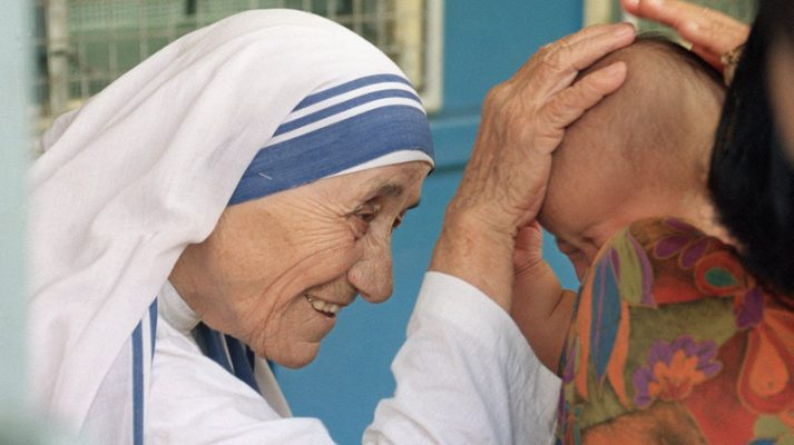 Mother Teresa Birth anniversary