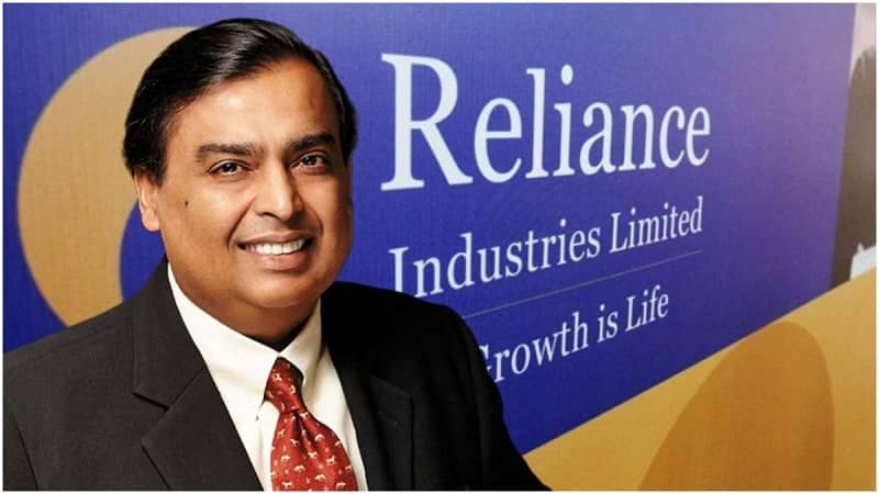 Reliance retail future group deal