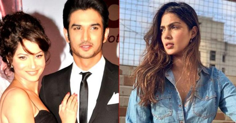 Ankita Lokhande shares video of sushant