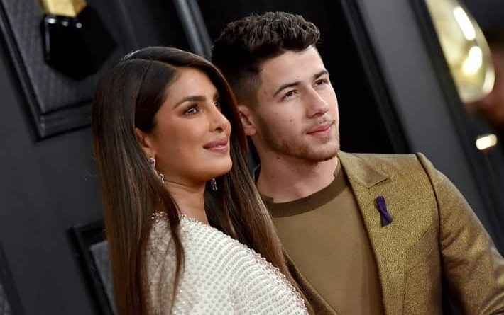 Priyanka Chopra shares beautiful video on nick jonas birthday