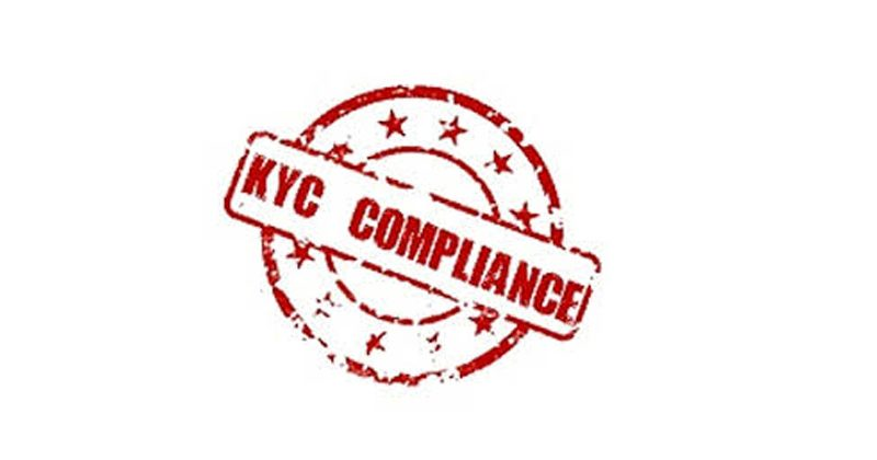 KYC Compliance, KYC Complaint, KYC Verification, Ho to get KYC Verification