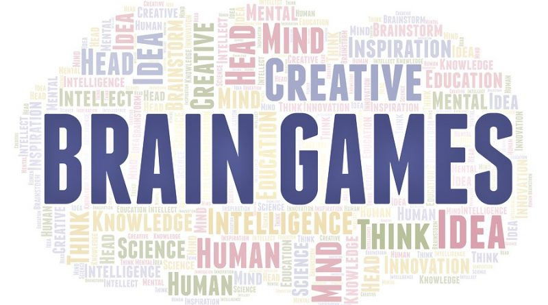 Best brain games in 2021