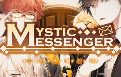 Details about Mystic Messenger email