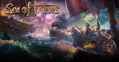 sea-of-thieves- PS4 for Playstation