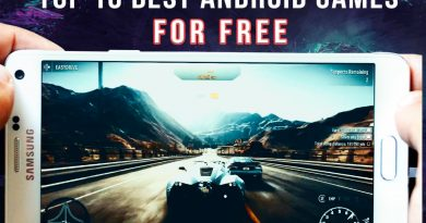 Best android games in 2021