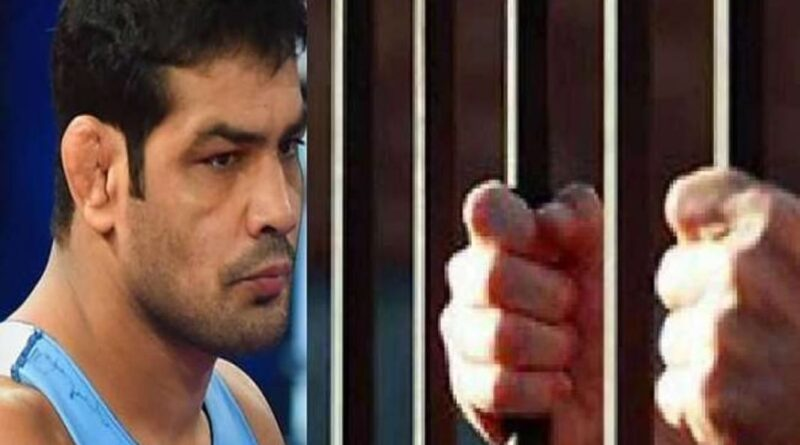 Sushil Kumar petition reject by court