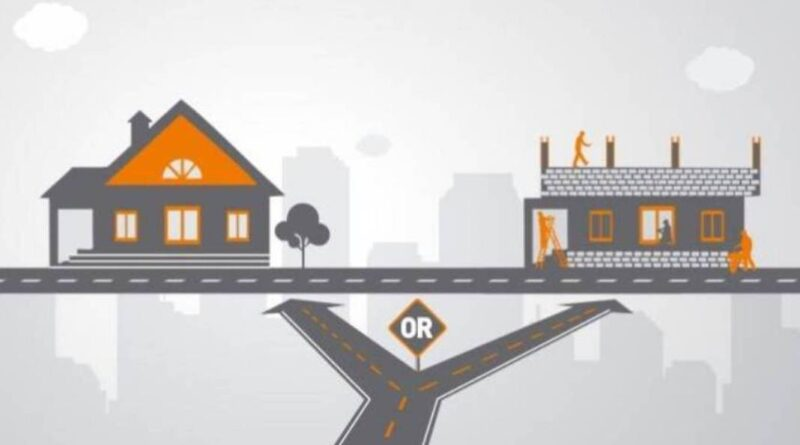 Ready-to-Move Houses Vs Under Construction Properties
